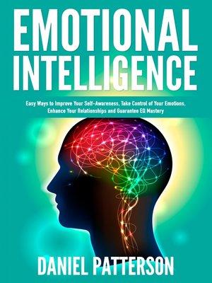 cover image of Emotional Intelligence