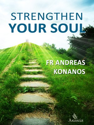 cover image of Strengthen your Soul
