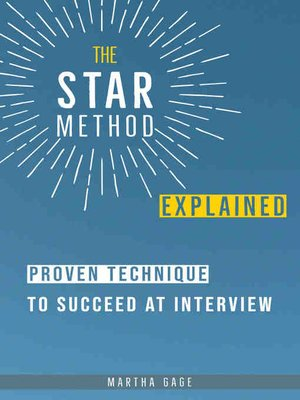 cover image of The STAR Method Explained
