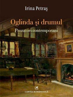 cover image of Oglinda și drumul