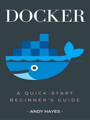 cover image of Docker