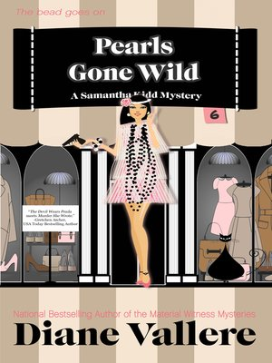 cover image of Pearls Gone Wild
