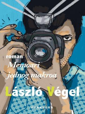 cover image of Memoari jednog makroa