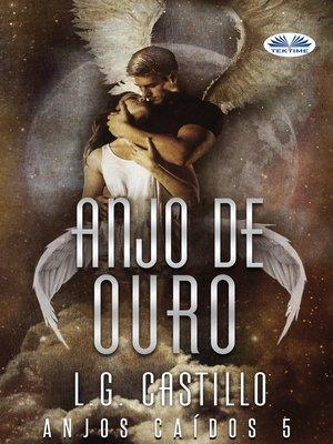 cover image of Anjo De Ouro
