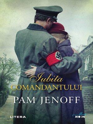 cover image of Iubita comandantului