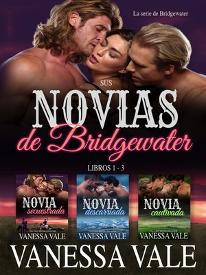 cover image of Sus novias de Bridgewater
