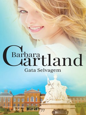 cover image of Gata Selvagem