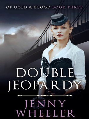 cover image of Double Jeopardy
