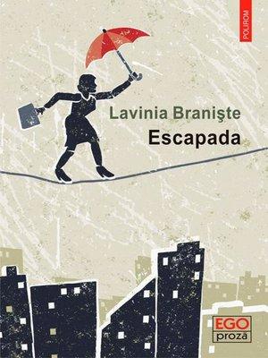 cover image of Escapada