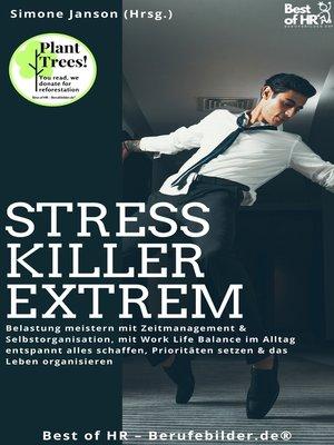 cover image of Stresskiller Extrem