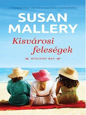 cover image of HQ MIRA - Kisvárosi feleségek