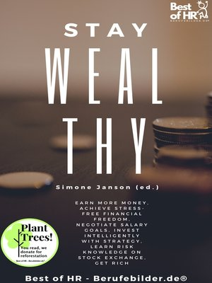 cover image of Stay Wealthy