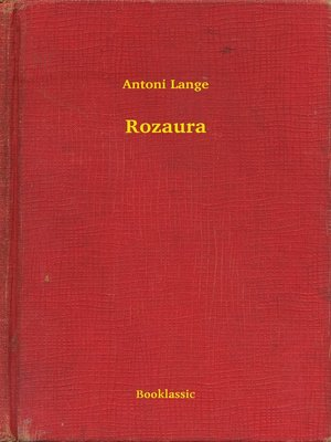cover image of Rozaura
