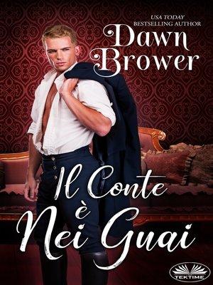 cover image of Il Conte È Nei Guai