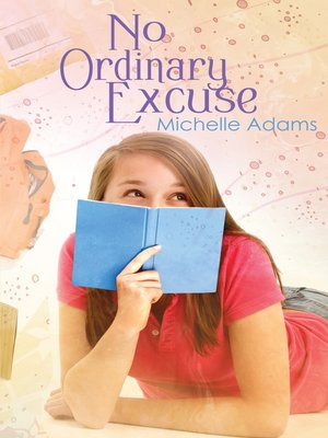 cover image of No Ordinary Excuse