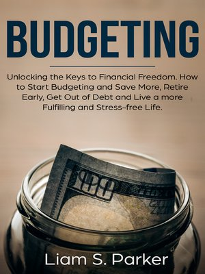 cover image of Budgeting