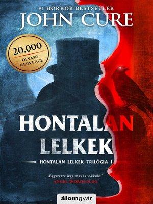 cover image of Hontalan lelkek