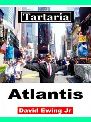 cover image of Tartaria--Atlantis