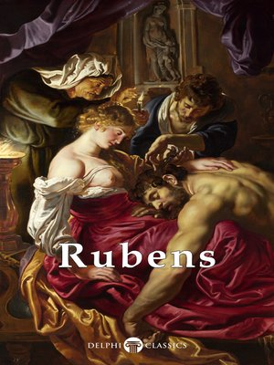 cover image of Delphi Complete Works of Peter Paul Rubens