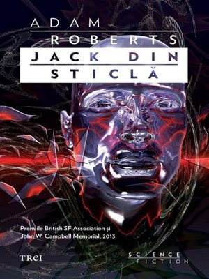 cover image of Jack-din-Sticlă