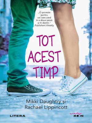 cover image of Tot acest timp