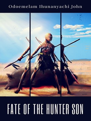 cover image of Fate of the Hunter Son