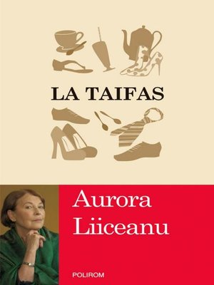 cover image of La taifas