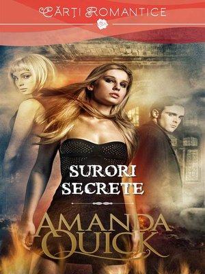 cover image of Surori secrete