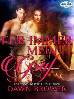 cover image of Für Immer Mein Graf