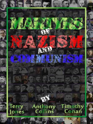 cover image of Martyrs of Nazism and Communism