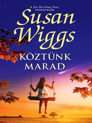 cover image of Köztünk marad