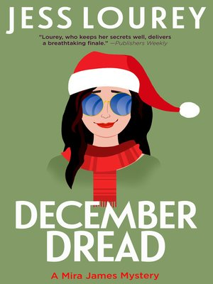 cover image of December Dread