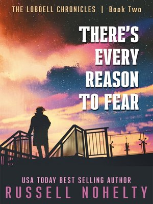 cover image of There's Every Reason to Fear