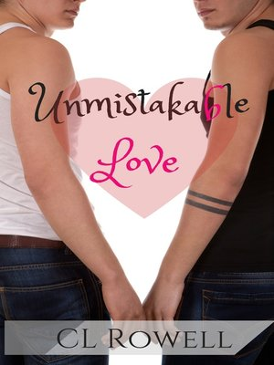 cover image of Unmistakable Love