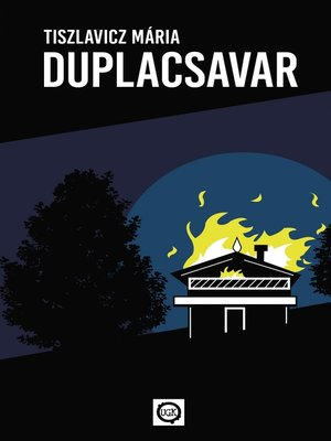 cover image of Duplacsavar