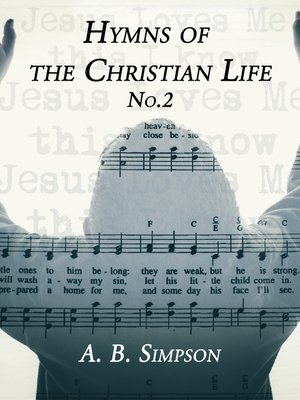 cover image of Hymns of the Christian Life No.2