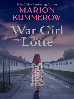 cover image of War Girl Lotte