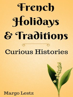 cover image of French Holidays & Traditions