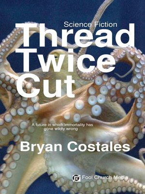 cover image of Thread Twice Cut