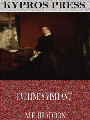 cover image of Eveline's Visitant