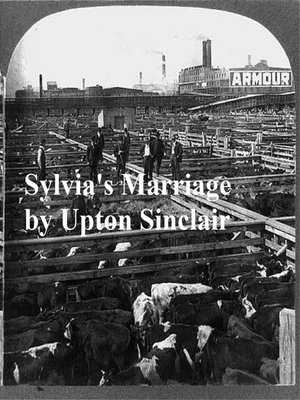 cover image of Sylvia's Marriage