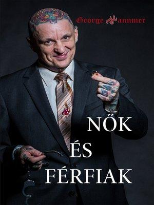 cover image of Nők és Férfiak