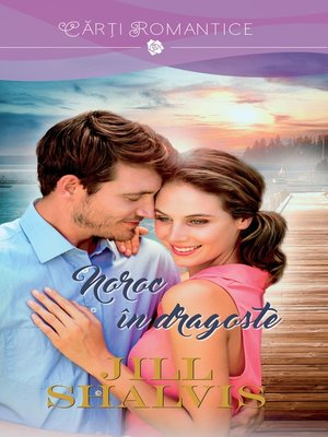 cover image of Noroc în dragoste