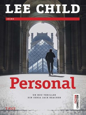 cover image of Personal