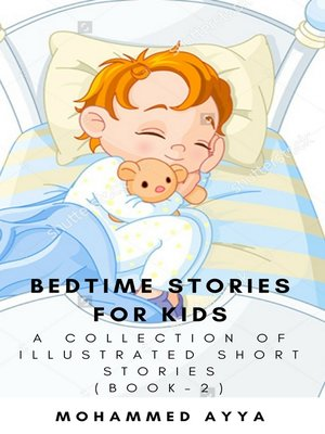 cover image of Bedtime stories for Kids