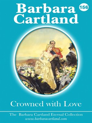 cover image of Crowned with Love