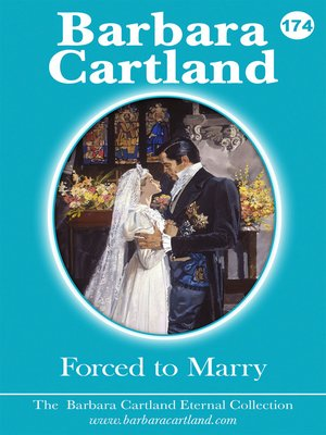 cover image of Forced to Marry