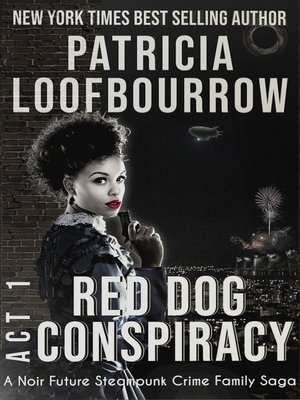 cover image of Red Dog Conspiracy, Act 1