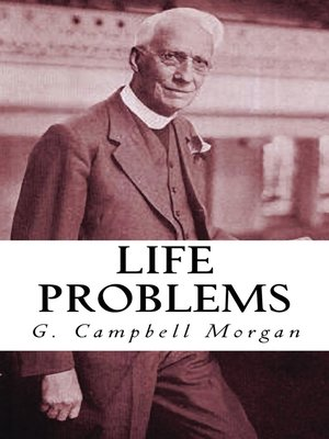 cover image of Life Problems