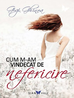 cover image of Cum m-am vindecat de nefericire